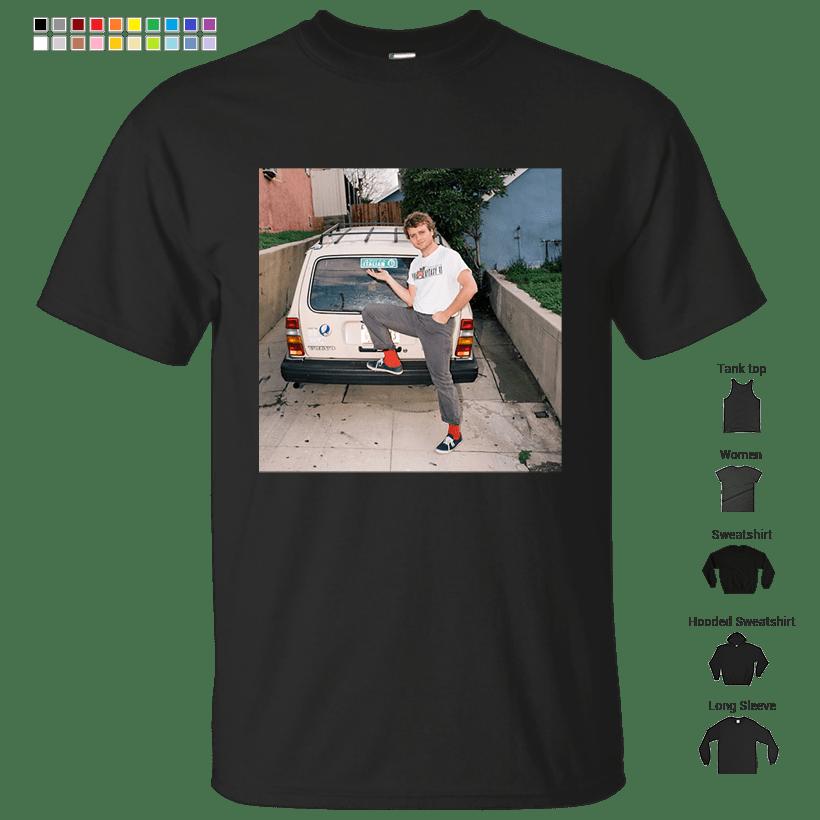 Mac italian Demarco T-Shirt - Shop